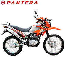 New 2010 Model Off Road Bike 200cc Cross Motorcycle