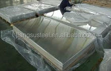 1.4541 1.4301 1.4401 1.4404 stainless steel sheet