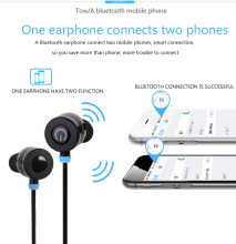 Wireless Headphones Best Selling Products 2017 In USA Long Distance Bluetooth Headset