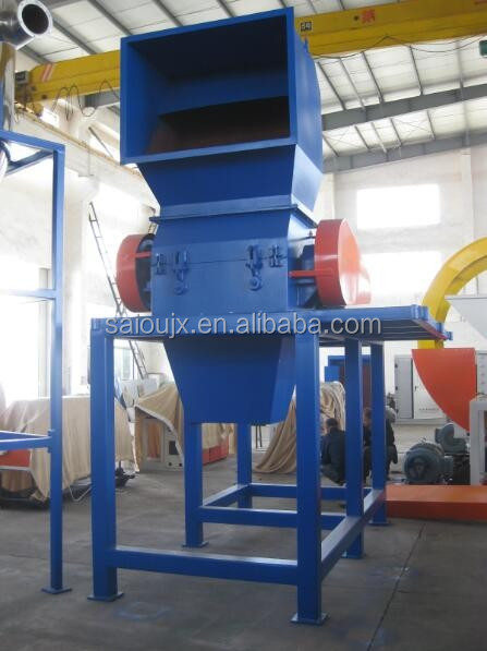 HDPE recycling equipment