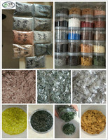 Natural Rock Chips MICA Flakes for Painting/Coating/Epoxy flooring