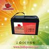 Rechargeable valve regulated lead acid battery 12v 100ah