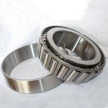 L44649/L44610 Tapered Roller Bearing, Single Cone, Standard Tolerance, Straight Bore, Steel, Inch sizes