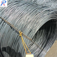 5.5mm steel wire rod SAE1008cr