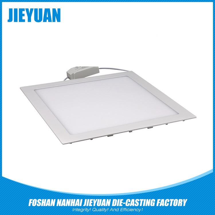 Aluminum cast Indoor led lighting housing/shell