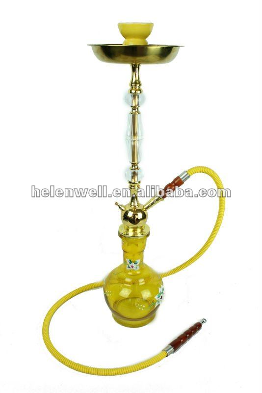 Super colored glass hookah shisha CTL8830