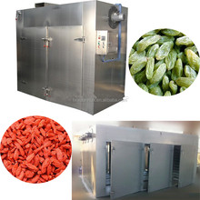 CE Approved Trays Food Dehydrator Equipment Drying Fruit And Vegetable