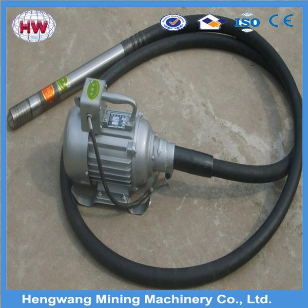 Factory price concrete vibrator shaft/needle