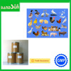 fat powder for animal feed plastic powder flock broiler medicine growth booster veterinary medicine