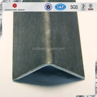 Q235 cold bending iron based business angle steel