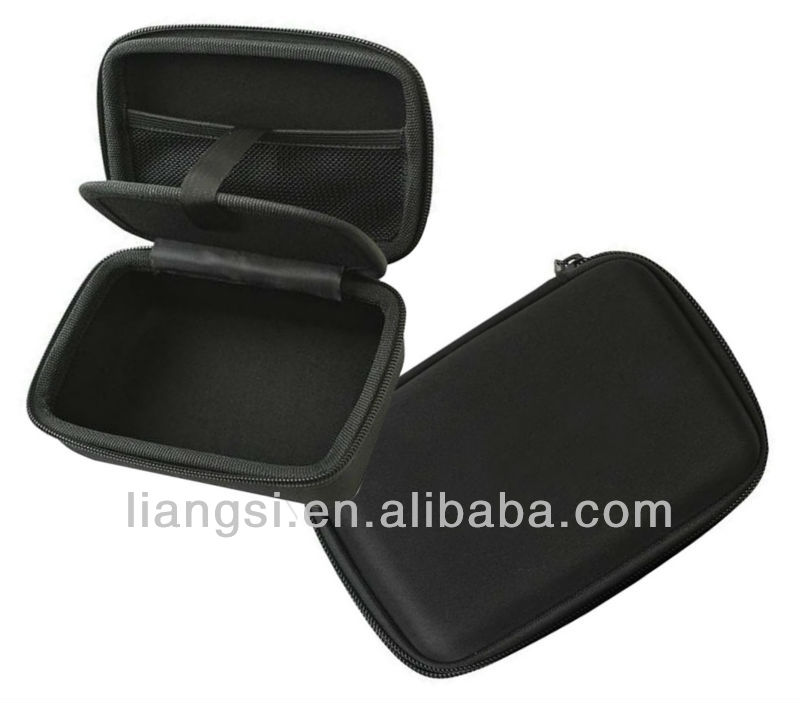 7 inch gps with case,hard case for gps,eva gps case