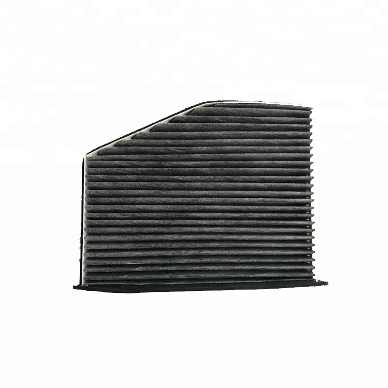 Chinese car air cabin filter <strong>provider</strong> 1K0819644/1K1819653A/CUK2939
