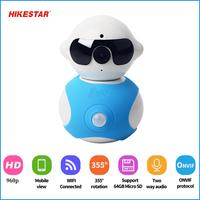 2017 Factory Vision Mini A8 Wireless PIR Camera 960P Camer Digital