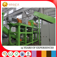 Waste Tire Machine Recycling Rubber Powder Oil Purifier