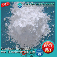 99.7% min Aluminum hydroxide/aluminum Tri Hydrate/aluminium hydroxide uses for cement to create concrete products