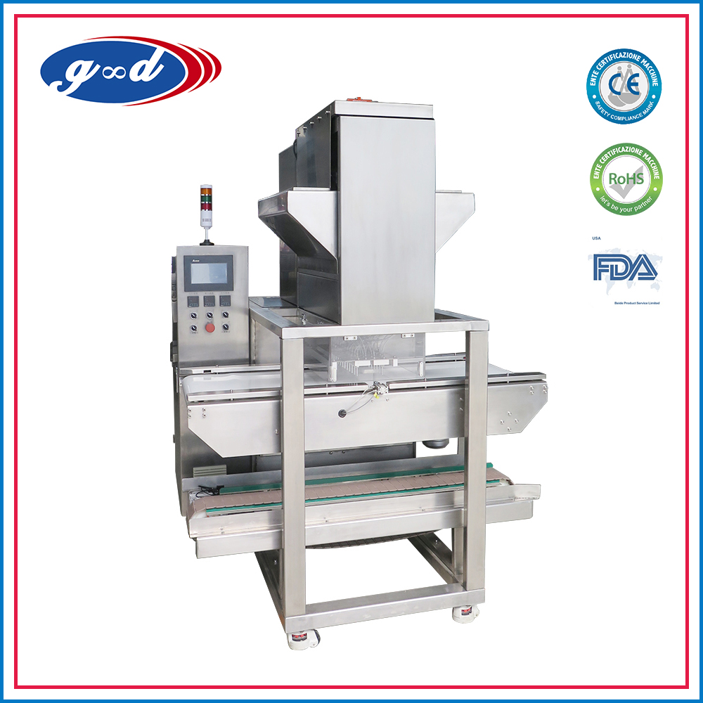 For Sale Chocolate Coating Chocolate Decorating Machine