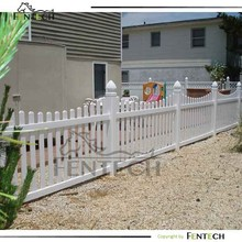 High Quality Cheap Plastic Garden Fence Lawn Edging