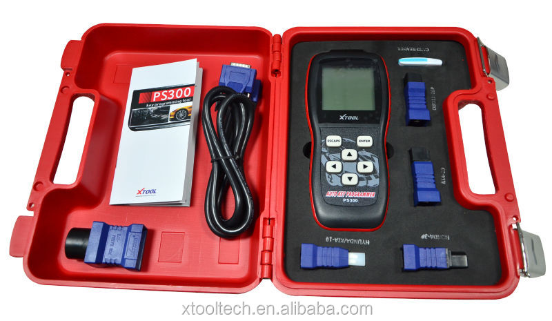 Xtool PS300 Auto Key Programmer New ECU Programming