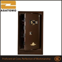 High security electronic fingerprint digital locks for safes as security equipment