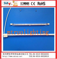 1000W sk15 infrared heat lamp for package printing