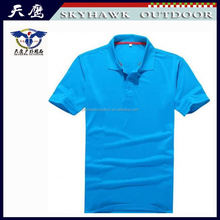 European Size Classic Men Polo Shirt