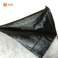 Non-Woven Fabric Self-Adhesive Roofing Felt Asphalt waterproof rooing membrane