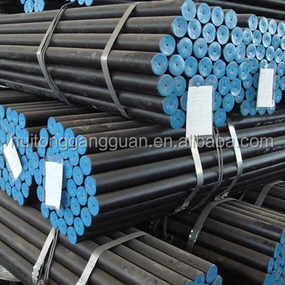 ASTM A210-C Low-Medium Pressure Boiler Seamless Steel Tubes