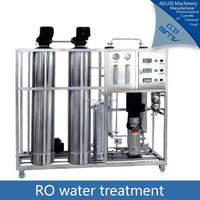 ARO- high quality CE approved industrial ozone generator water treatment