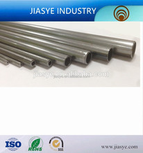 ASTM A254 DC06 7.94*1.0mm single wall steel pipe used in automobile for low pressure oil line pipe