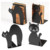 Metal Cheap New Design Liberty Bookend