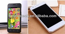 Huawei G520 Quad Core 4.5inch MTK6589 smart phone android 4.2.3 moblie phone