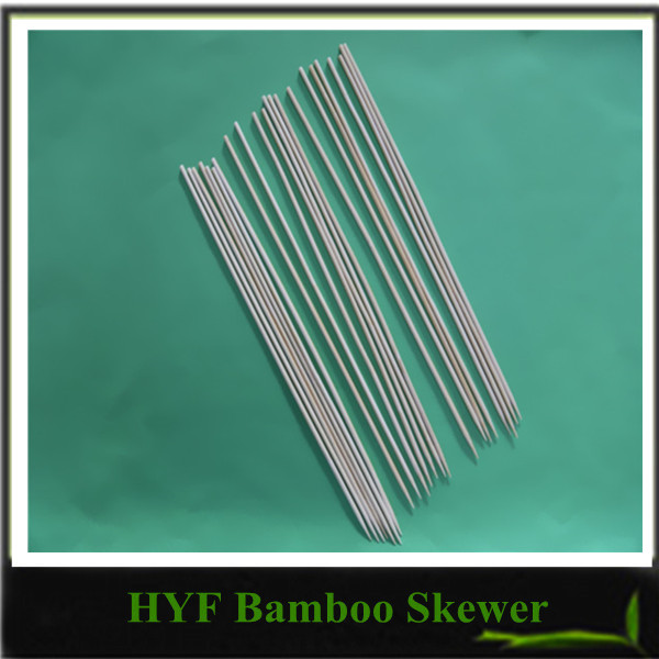 Top Quality Rock Candy Bamboo Stick Wood Stick
