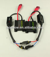 Alibaba Supplier 12v 35W Slim Ballast for Hid Lamp Slim Ballast,HID Xenon Kits with One Years Guarentee