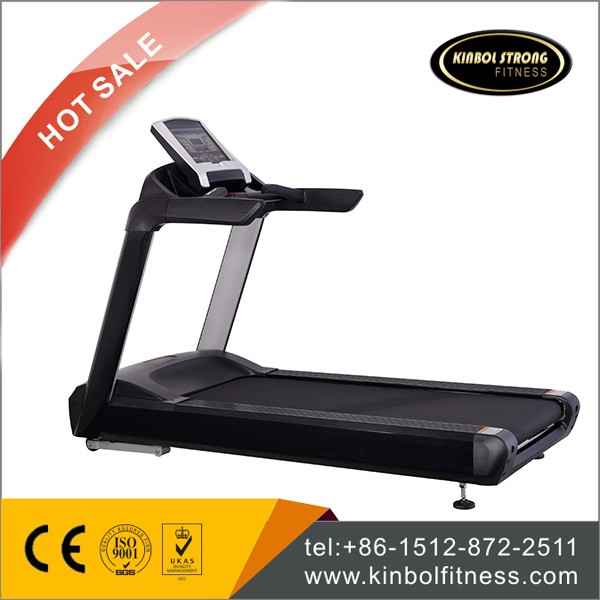 2016 New Style Z-86B Commercial treadmill, Kinbol Sports club gym fitness treadmill