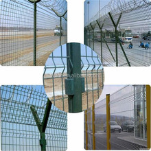 2016 new type angle bar fence design
