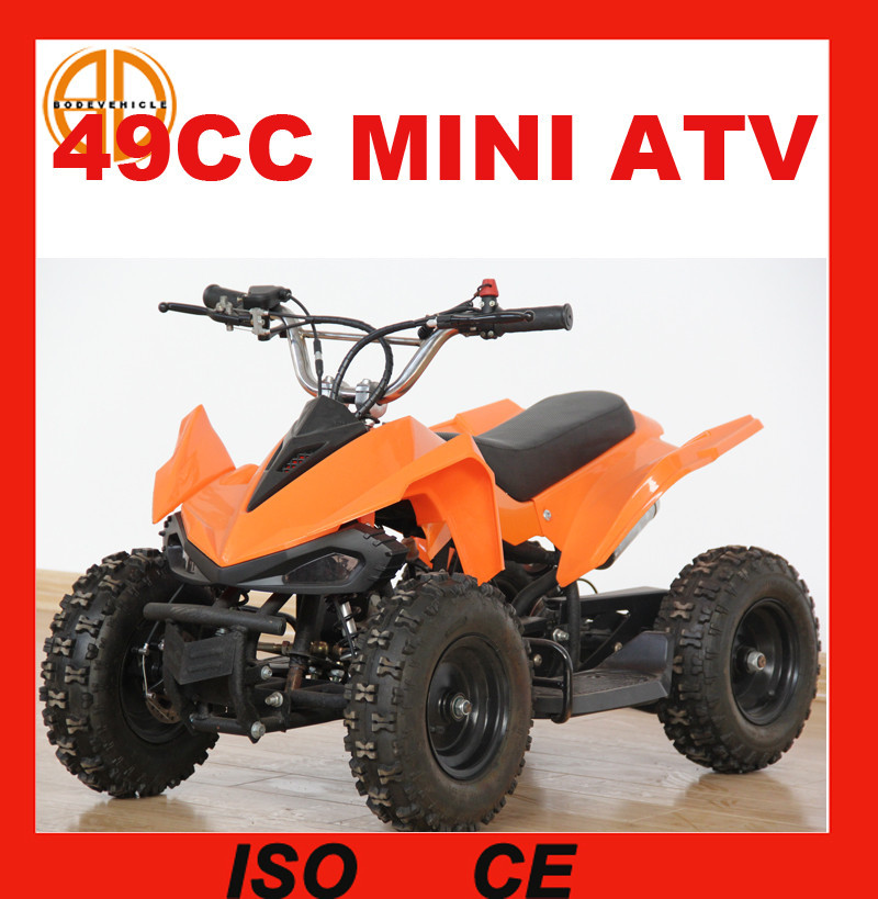 NEW 4 WHEEL 49CC ATV (MC-301C)