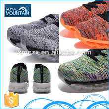 Best quality absorbent mesh lining cheap all kinds brand sports running shoes with brand name