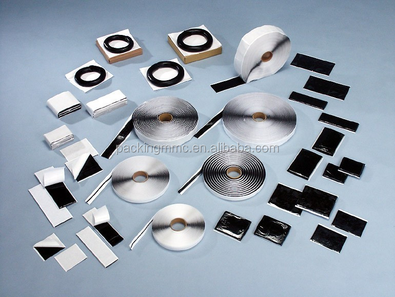 Hot sales new product!!! good quality self adhesive waterproof tape