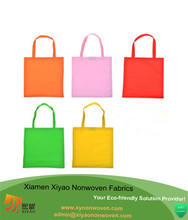 Small Non-woven Reusable Kids Carrying/ Shopping/grocery Tote Bag for Wedding Favor/gift /Party