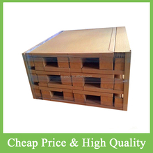 2016 Cheap Price Environmental Honeycomb Paper Pallets Instead of Wooden/Plastic Pallets for Warehouse/Transport Sale