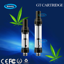New arrival electronic cigarette canada juju pen CBD oil cartridge kit e cigarette glass cartridge e cig .5ml