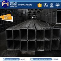 FACO Steel Group Square Section Tubes