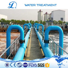 Industrial Waste Water Treatment Plant/Containerized Underground Effluent Treatment Plant /Sewage Water