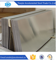 Trade Assuarance 0.19mm T3 Temper DIN EN 10203-1991 Food Grade Tin Coating Steel Sheet Price from India