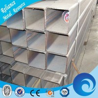 NEW PRODUCT Q235 SQUARE STEEL PIPING
