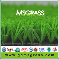 20mm Landscaping artificial grass for garden natural grass turf