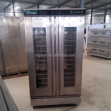 Bakery Machines 16 Trays to 8 Racks Automatic Proofer Retarder