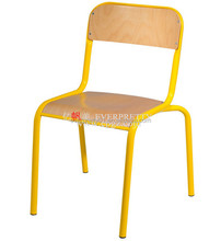 Kids Student Chair Wooden Playing School Chair