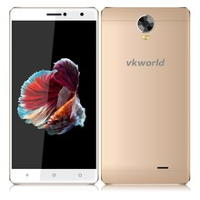 Hot VKWORLD T1 MTK6580 5.0MP +13.0MP 6inch RAM2G ROM16G 4G rugged Smart Phone Cheap Mobile Phone