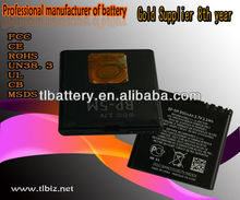 hot selling mobile battery for Nokia BP-5M li-ion battery